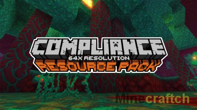 Compliance Resource Pack [1.16.5] [1.15.2]